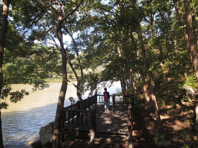 함안관광지 갈만한곳 입곡군립공원