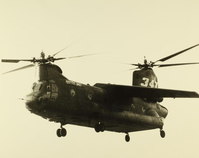 종류 만큼이나 다양한 특이한 방식의 헬리콥터는 뭐가 있을까24