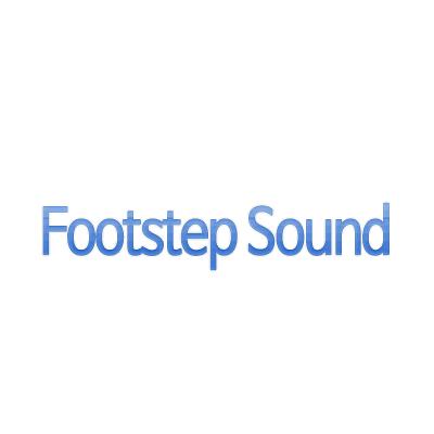 Footstep Sound - RPG Maker MV :: Biud436's RPG Maker MV Plugins