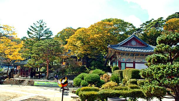 전등사(傳燈寺)