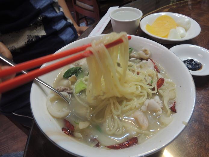 부천 중국집 짬뽕 맛집 태원