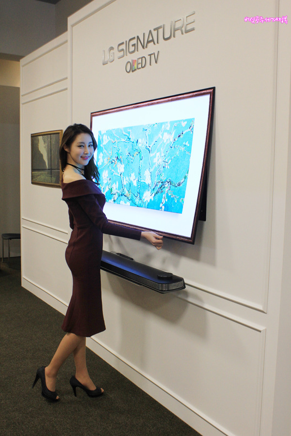 TV 고르는 법, TV 선택 기준 : 퀀텀닷 VS 나노셀, TV 화질 차이는?