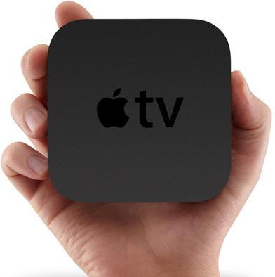 애플TV(Apple TV)