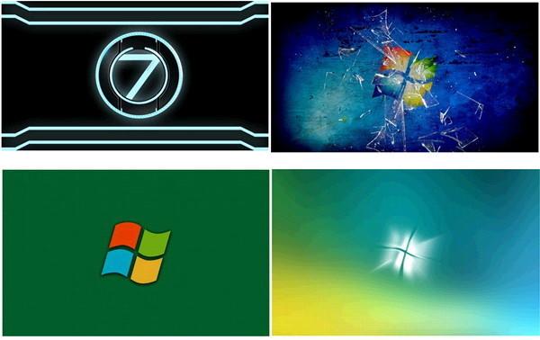 윈도우7 바탕화면 초고화질 17