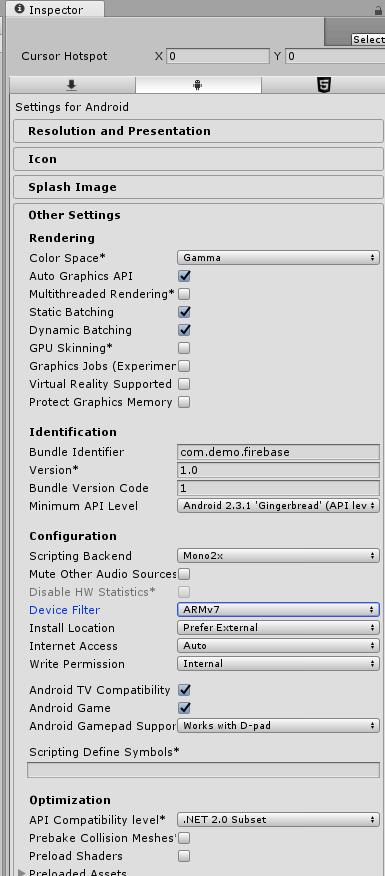 약올라의 Why? What? How? :: Unity에서 Firebase Auth 사용해보기