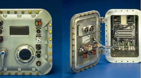 It's Automation :: 킬락 Killark EXB Series Enclosures