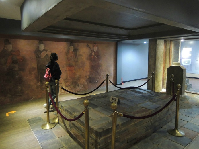 속초볼거리 속초시립박물관