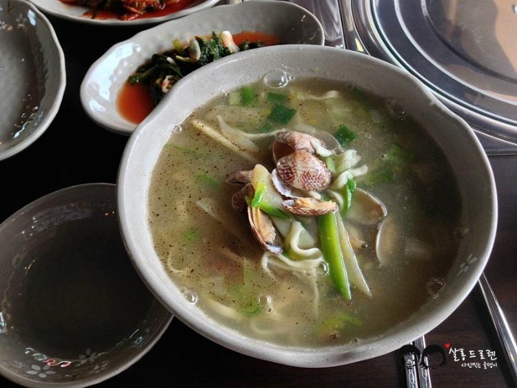 가평맛집 '두리개 손만두'5