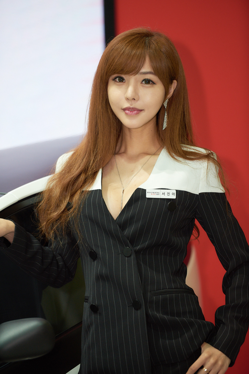 TOYOTA Model - 서진아