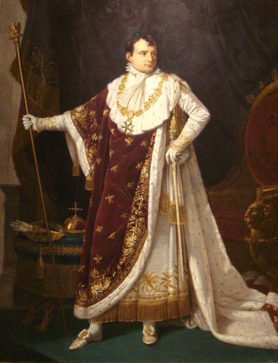 나폴레옹 Napoleon I