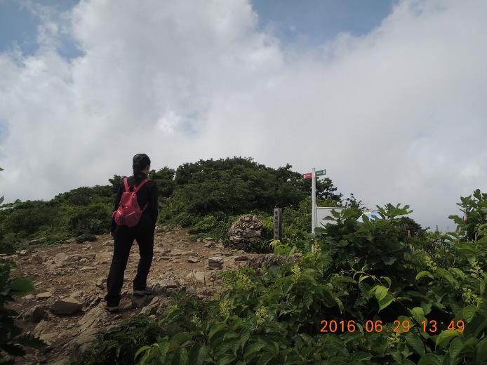 한국 100대 명산 방태산 등산코스