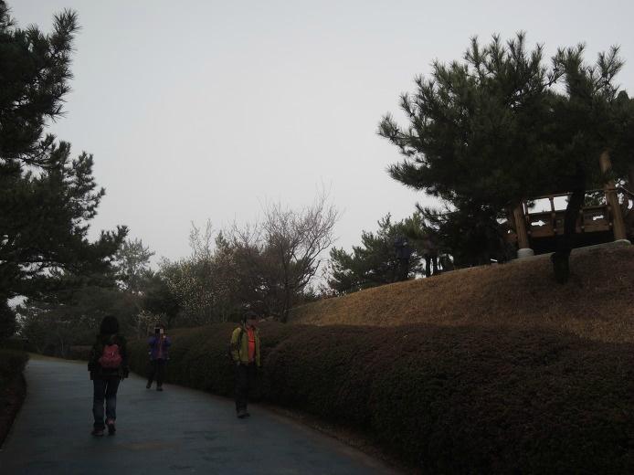 통영 볼거리 달아공원