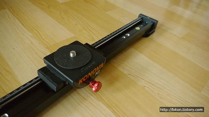 코노바 슬라이더(konova slider) k2