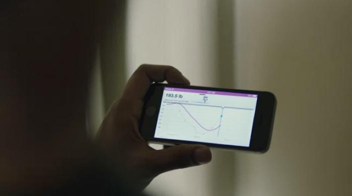 애플, 아이폰 5s, 광고, 광고 음악, 어플