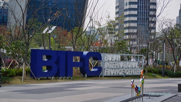 부산국제금융센터 BIFC(Busan International Finance Center)