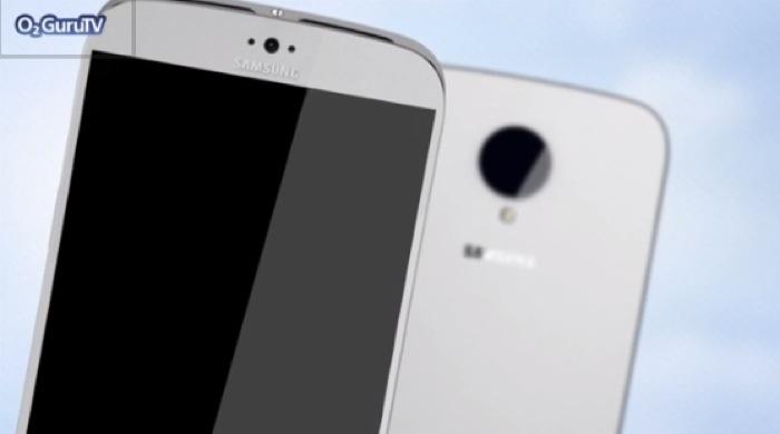 갤럭시 S5는 괴물스펙에 본격적으로 휠 수 있다? 컨셉으로 살펴본 S5의 예상은?