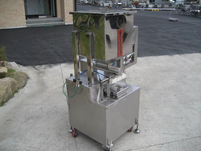 중고액상충진기,중고기계매매전문 고려식품기계