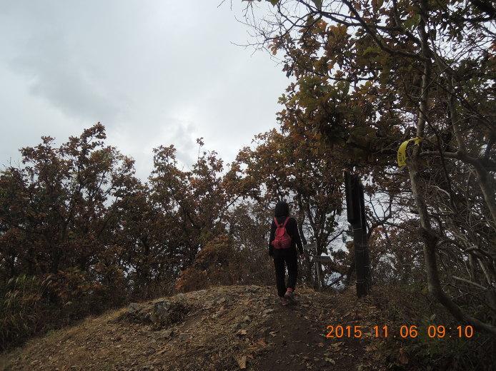 방장산 등산코스 등산지도