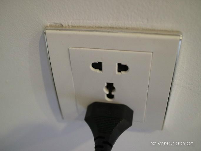캄보디아 전기 정보