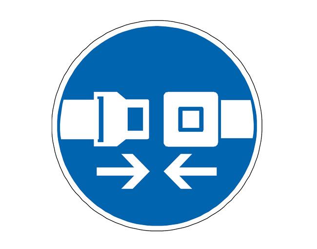 안전운전을 위한 안전벨트의 착용의 중요성 - 불곰의 자동차상식 AtoZ