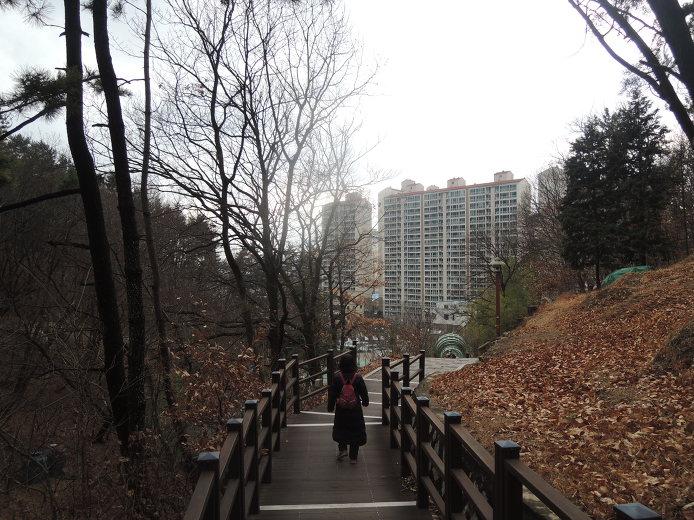 마산볼거리 마산9경 팔용산돌탑