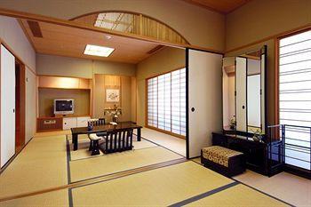 스위소텔 난카이 오사카