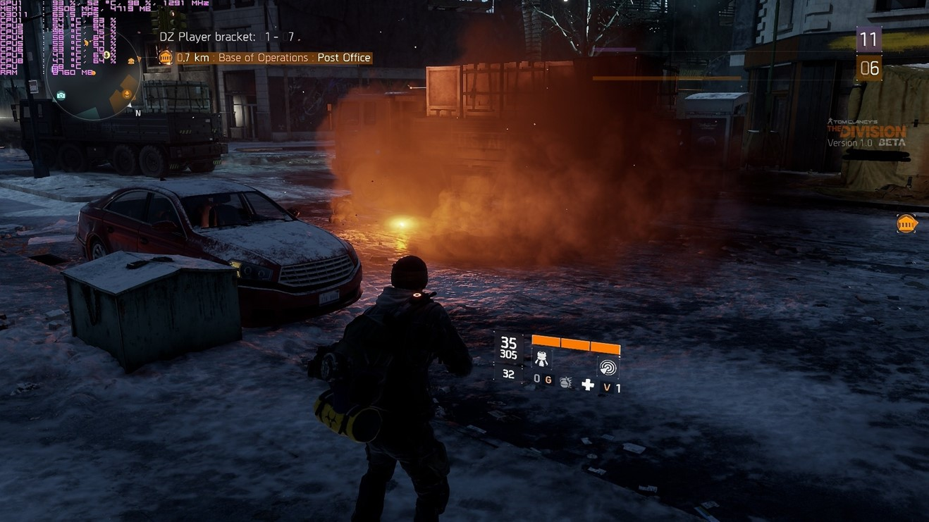 the division, 더 디비전, 더 디비전 PC, IT, 리뷰, 게임, GAME, XBOX ONE