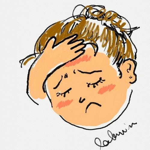 잠 많이자면 머리 아픈 이유