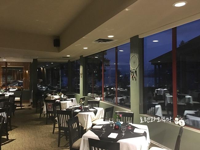 캐나다 리틀 슈스왑 호텔 'The Quaaout Lodge & Spa'18
