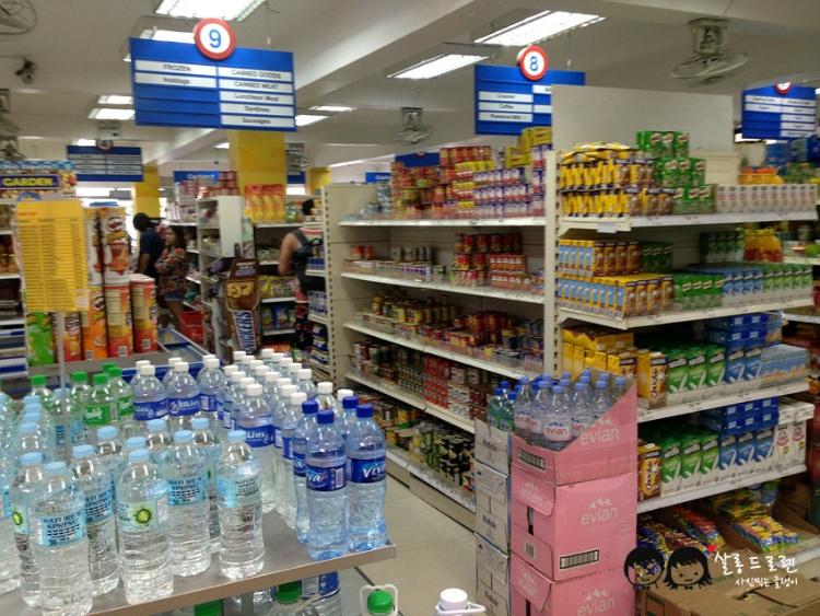 보라카이 디몰 쇼핑8