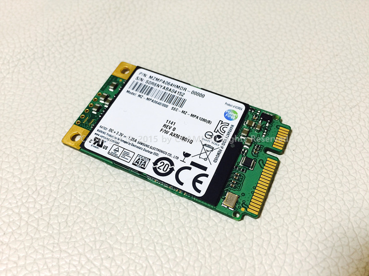 64Gb, BIOS, CCAMI, Computer, CrystalDiskMark, GA-H77-DS3H, IT, main board, mother board, mSATA, msata ssd, sa, Samsung, Sandisk X110, SATA2, SATA3, SSD, 기가바이트, 까미, 노트북, 데스크탑, 리뷰, 메인보드, 설치, 업그레이드, 컴퓨터
