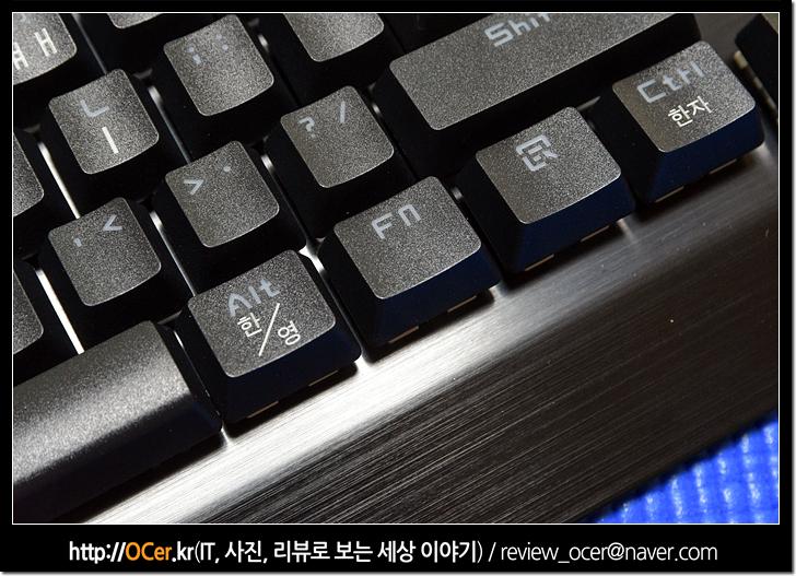 기계식키보드, 기계식키보드 추천, it, 리뷰, 이슈, 로이체 XECRET K760L, 다나와, DANAWA