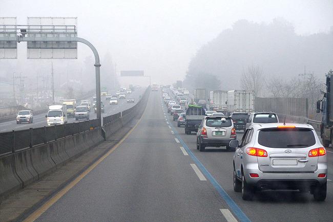 설 명절, 고속도로 도로교통법 제대로 지켜서 안전하고 즐겁게 고향에 가세요!