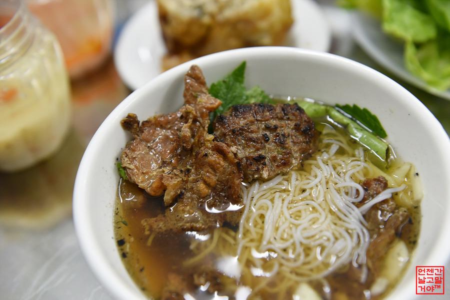 신서유기4에 등장하는 베트남 음식 총정리 | 안 먹어봤다면 다시 떠나요