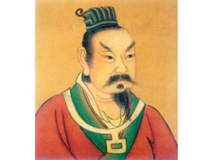 후량梁 : 태조, 주전충太祖, 朱全忠