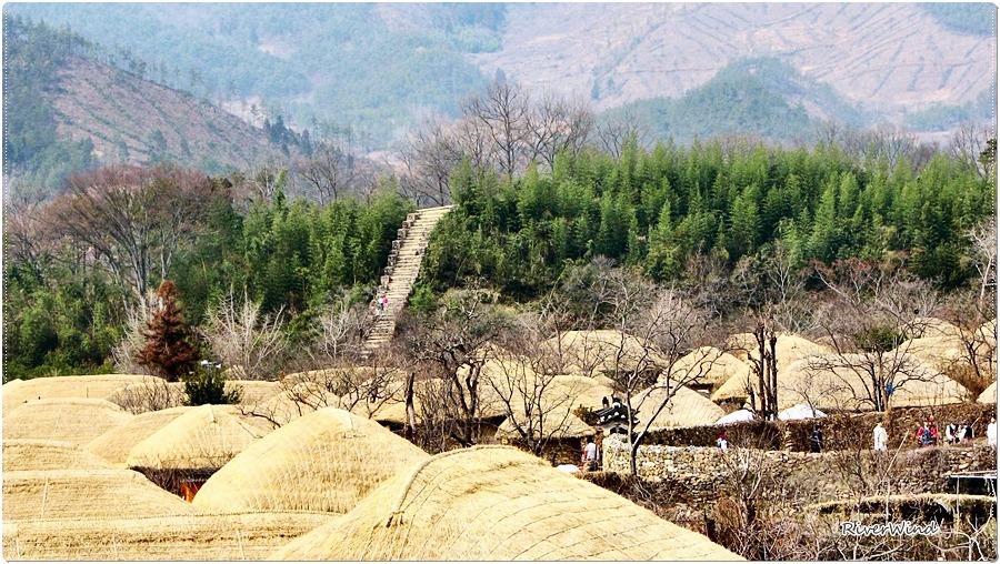 옛날 시골풍경