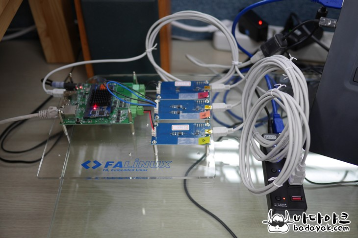 USB 허브 멀티포트