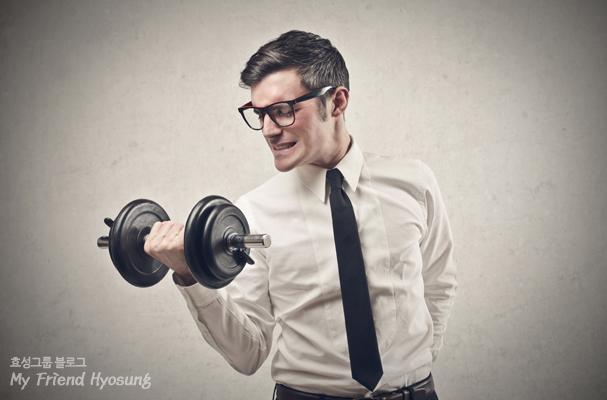나는 날씬해 지기 위해 뭐든 할 수 있다, 운동만 빼고
