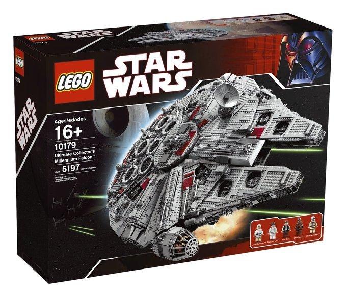 레테크를 알아보자 - 수집가들에게 사랑 받는 단종 레고 모델들5