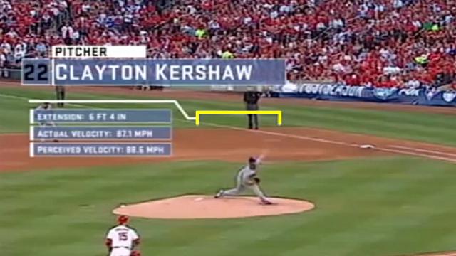 MLB 스탯캐스트 STATCAST 야구 용어, PITCHING 투구