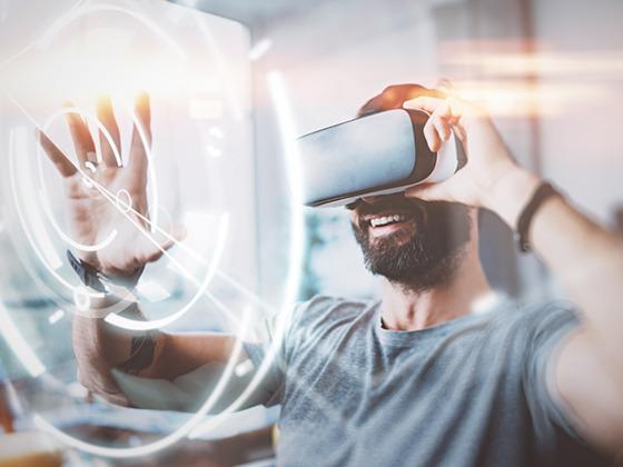 가상현실(VR)은 과연 차세대 광고 플랫폼이 될 수 있을까? – VR 광고사례