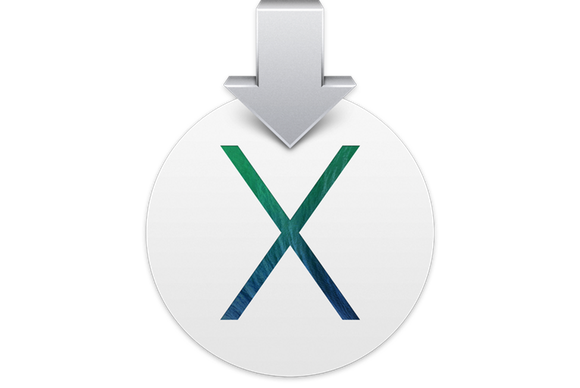 Mavericks installer icon 580 100058799 large
