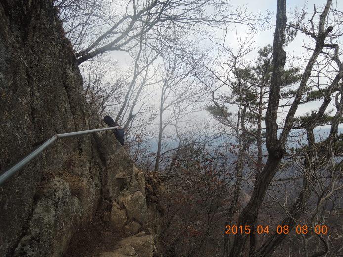가리산 등산코스