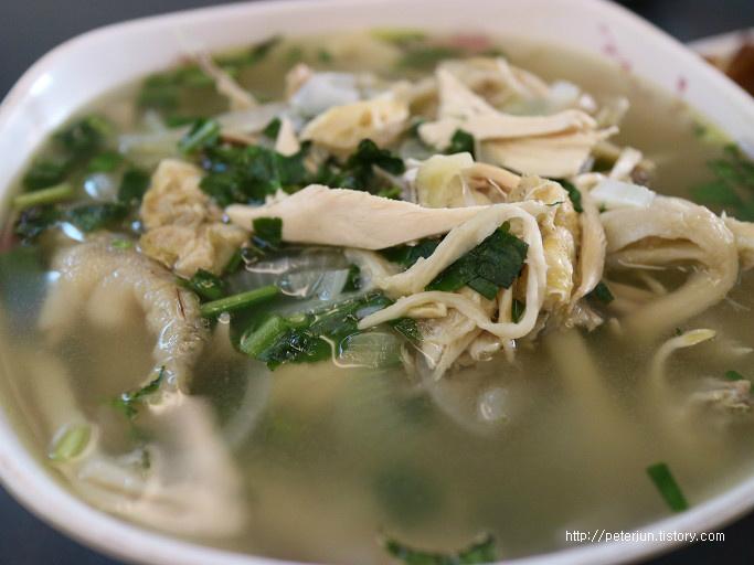 캄보디아 요리