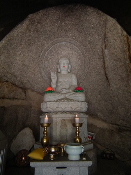 서울 석굴암