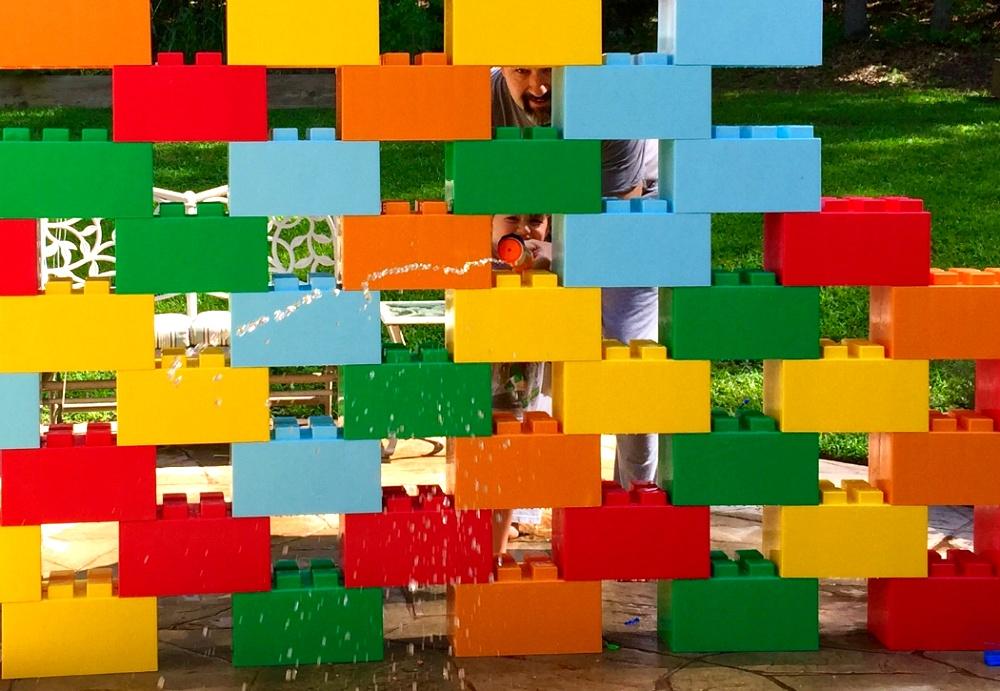 에버블럭 EverBlock 대형 레고 블록