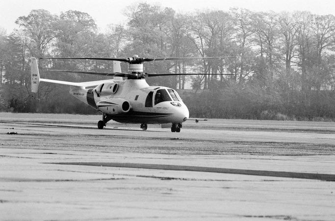 세계에서 가장 빠른 헬리콥터의 세계15