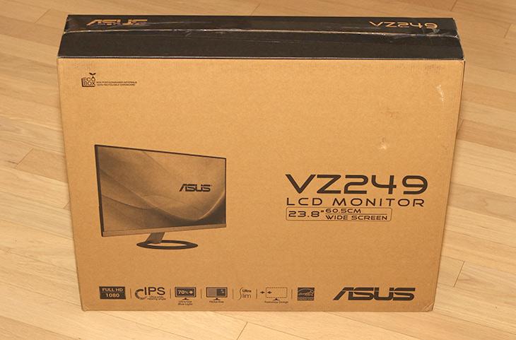 ASUS, VZ249H, 슬림 ,베젤 ,빛반사 ,없는 ,24인치, 모니터,IT,IT 제품리뷰,직접 사용해보니 꽤 괜찮은 모니터 였습니다. 화면 사용성에서 높은 점수를 주고 싶었는데요. ASUS VZ249H는 슬림 베젤 빛반사 없는 24인치 모니터 입니다. 테두리가 실제로 엄청 얇더군요. 그런데 화면 영역이 실제로 넓습니다. 실제 사용하면서 가장 맘에 들었던 점을 적어보면. ASUS VZ249H는 FHD 해상도에 빛반사가 없습니다. 눈이 일단 편안하더군요. 테두리를 상당히 줄여서 깔끔한 외관을 완성 했습니다.