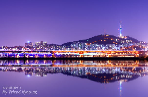 47 Years with the Miracle of the Han River