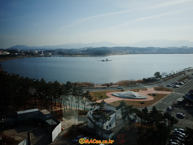 4. 라카이 샌드파인 리조트 펜트하우스 201호 객실 3-2